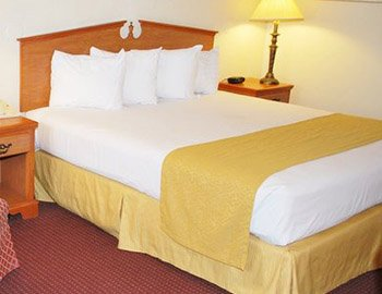 Affordable Lodging in Klamath Falls